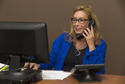 5 Keys to Making Effective Collection Calls