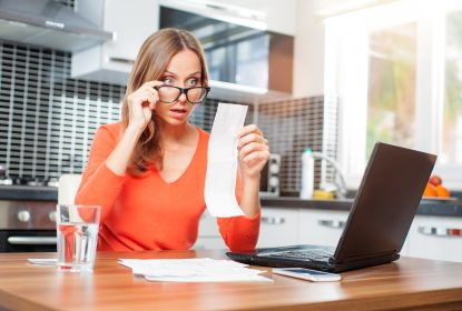 How To Minimize Bad Debt For Small Business